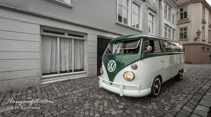 1965 Splittbuss. Kjøpt av en hyggelig kar på Jessheim, av Espen og Ferdinand Motor. Bad ass firmabil :-)