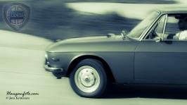 og så litt Lanciakunst til slutt. ..