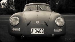 Porsche (sukk!)