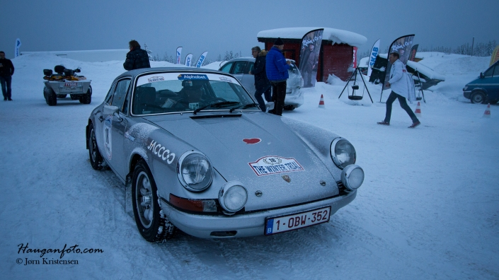 911 1973 mod 2990ccm