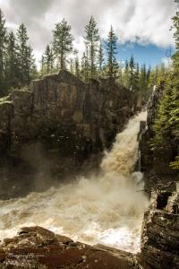 Øksna Falls II
