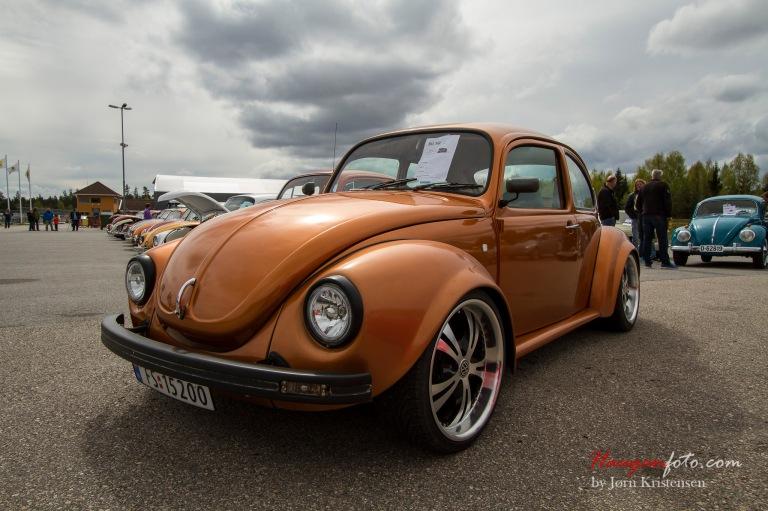 Prata en del med eieren av denne bilen, som også tok mye bilder. Hyggelig kar, stilig bil!