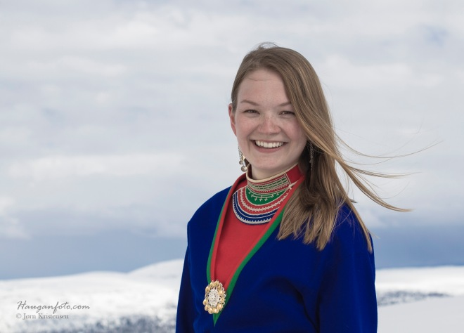 Marja Helena Fjellheim Mortensson