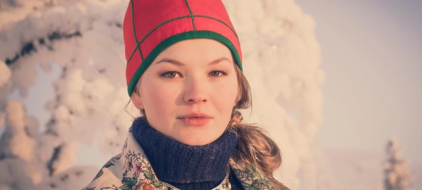 Portretter av Marja