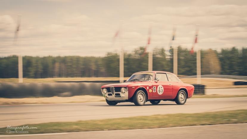 Historisk racing Vålerbanen