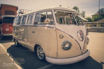 Fin buss som var glad i Vaselina ;-)
