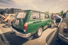 VW fins i så mange varianter. . .
