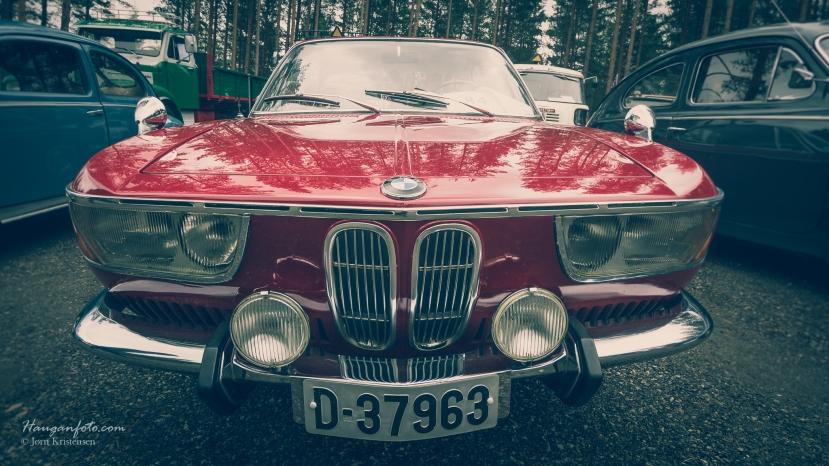 Tidenes motordag på Norskvegmuseum