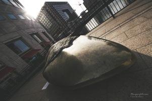 gatekunst, kunstnerisk fotografert.