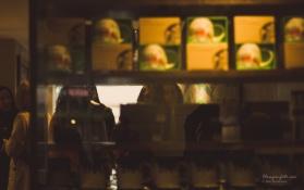 Kaffesjappe II