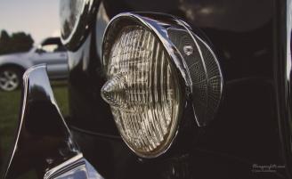 Front Mercedes